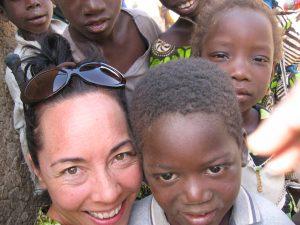 Tama and Kids